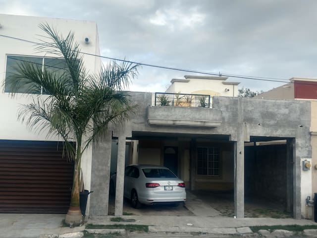 Casa moderna la terraza house para 2
