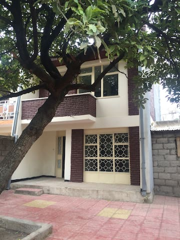 Home away from your home - Addis Ababa - House
