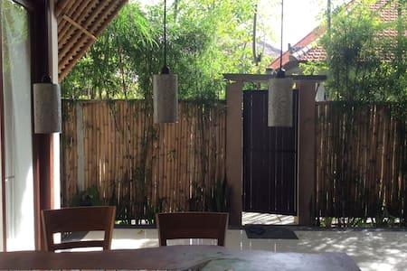 Hidden Gem in the Heart of Ubud - Ubud