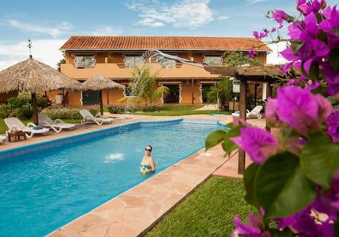 Hotel La Villa Chiquitana - Executives rooms