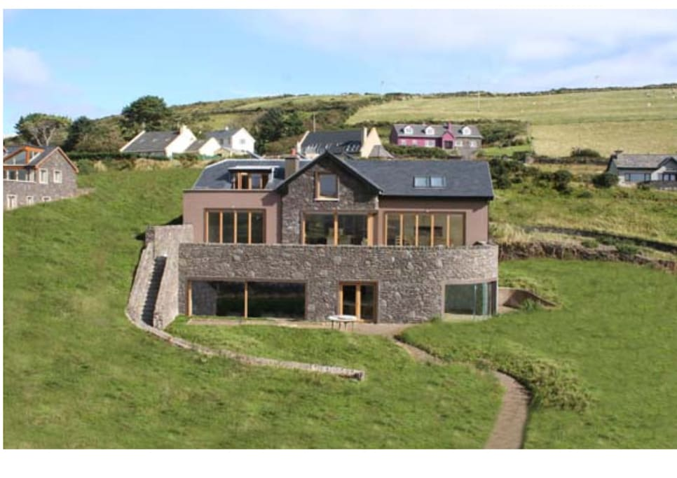 Fab View House - your home away from home