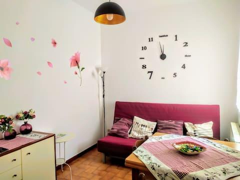 """Slice of Heaven - Two-Room Apartment """"da Maria"""""""