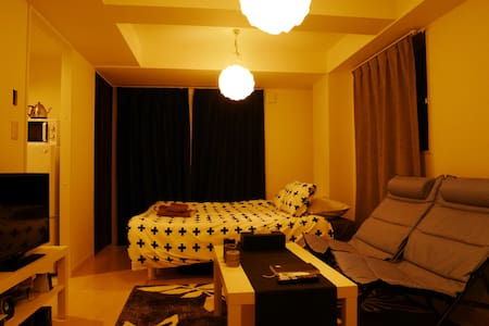 Limited price!! New House! With a PORTABLE WI-FI - Nakano-ku - อพาร์ทเมนท์