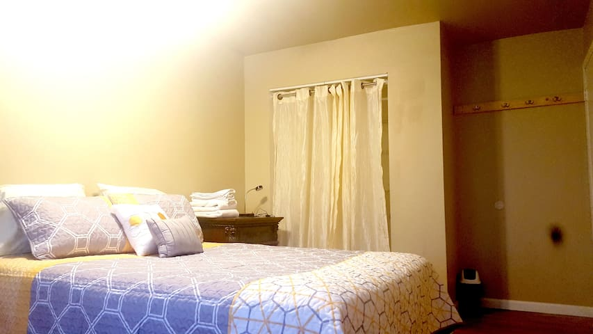The Banks Residence Inn - Room 1 - Freehold - Huis