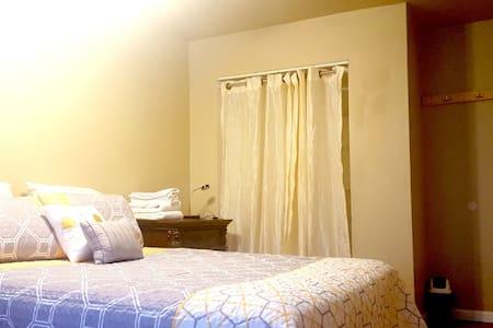 The Banks Residence Inn - Room 1 - Freehold - Talo
