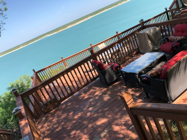 Amazing View DirectAccess LakeHouse-Cottage Resort