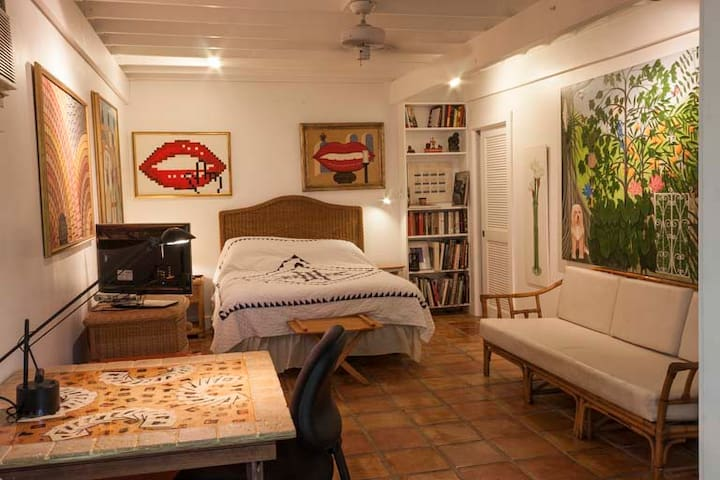 Coconut Grove  Private space Casita - Miami - Villa