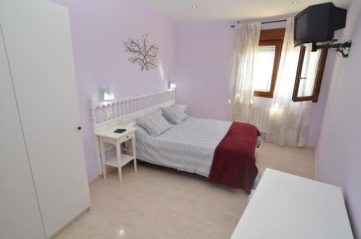 Apartamento en playa El Sable, Isla - Arnuero - Apartment