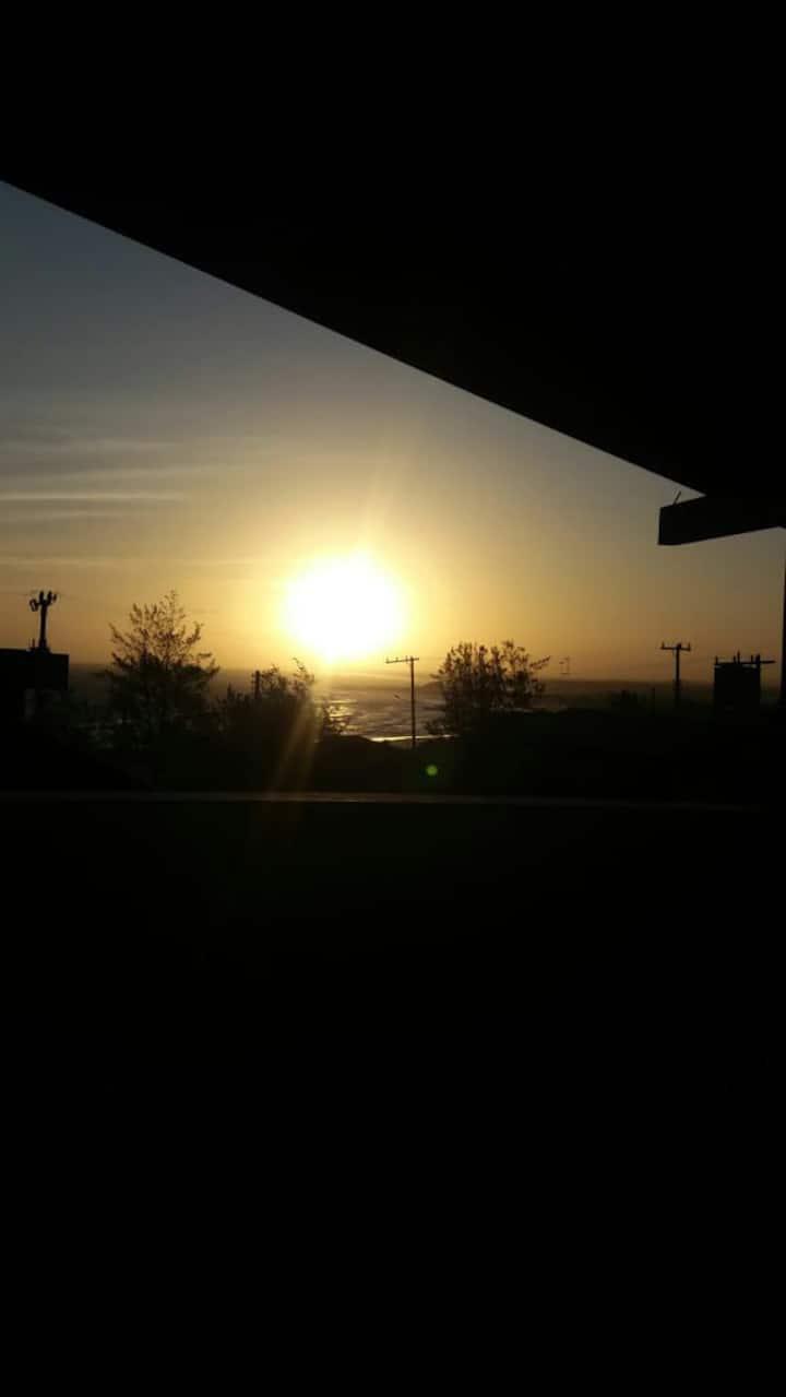 Kitnets por do soln 3