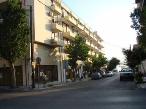 Thiva Apartments