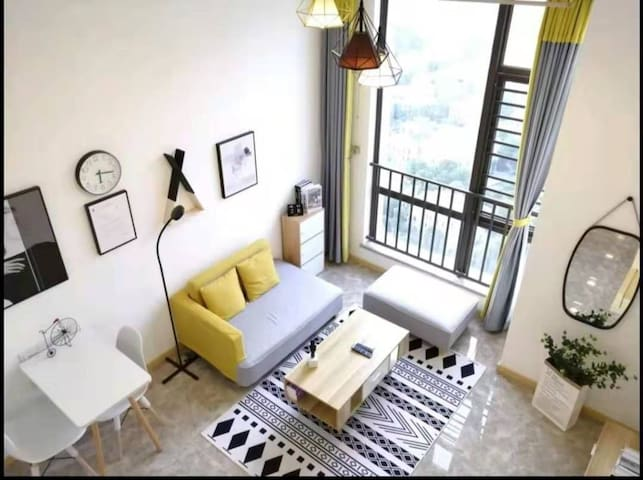 爱情公寓特价房源