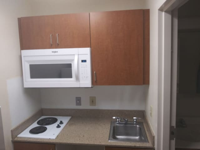 Cozy apartment efficiency for you denver vacation