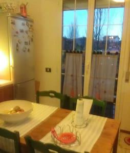 Una stanza per te...by La Fesa - Byt