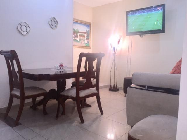 Apartamentos amoblados Sogamoso-Boyaca.