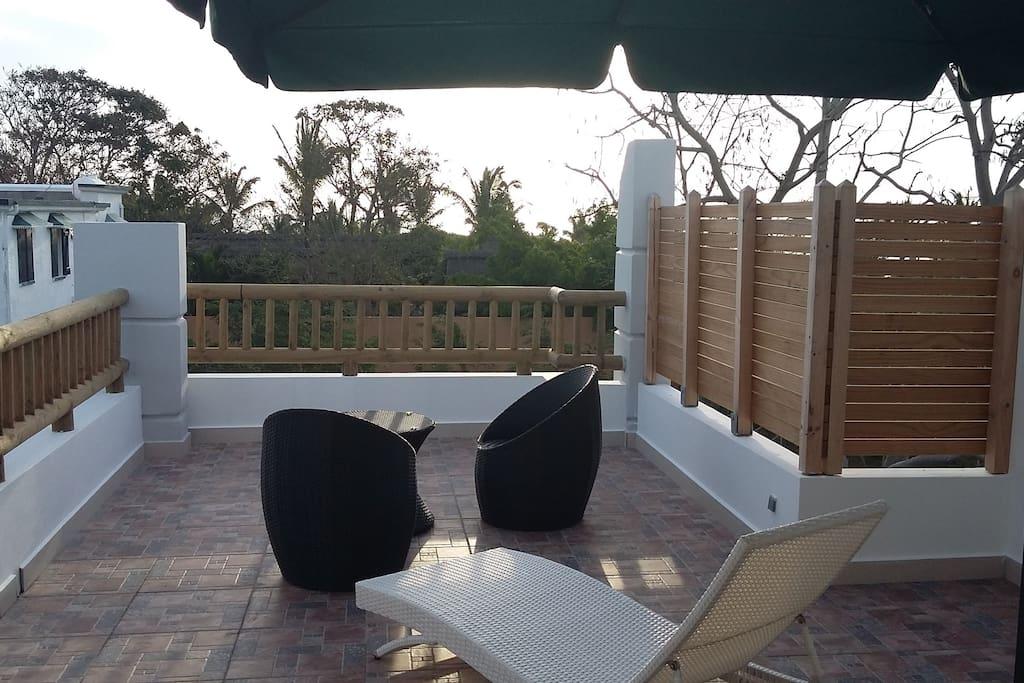 trident villa villas for rent in balaclava pamplemousses mauritius. Black Bedroom Furniture Sets. Home Design Ideas