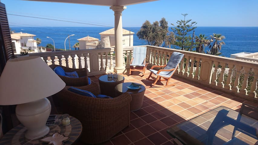 Casa entera Cala Anguila-Mendia - Porto Cristo Novo - Chalet