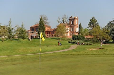Golf Club Margara appartamento  vicino al campo