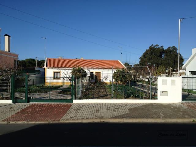 Moradia T2 (Norte) a 3km da Praia - Santiago do Cacém - Hus