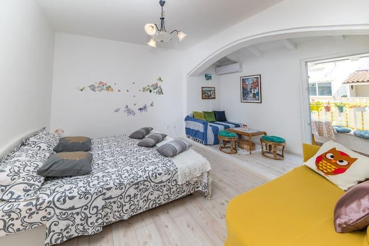 Studio Apartment Natko (2+1)