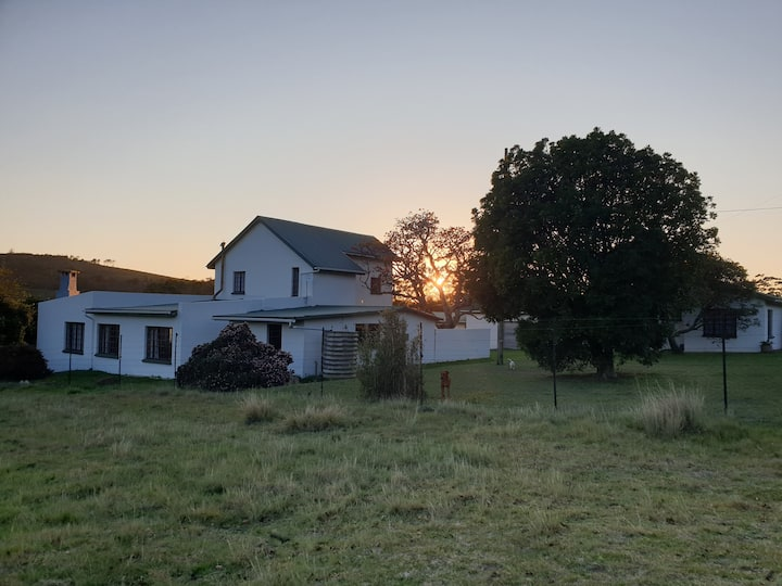 Farm Stay, Peacefull, Quite