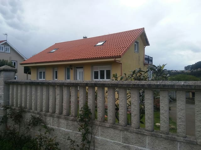 Casa acojedora y preciosa