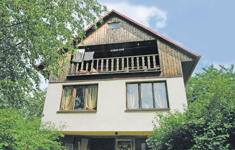 Holiday cottage with 3 bedrooms on 105 m² in Cheb