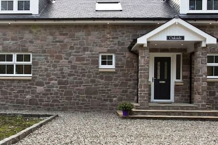 Carrat Farm Cottage - Stirling - House
