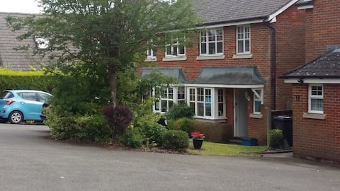 Cosy One Bedroom - Shenley - Radlett - Herts