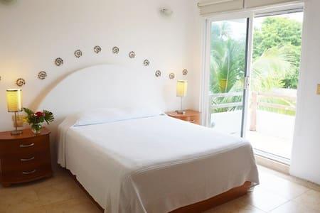 Jr Suite Caracoles at Casa Bonita And Villas - Cancún