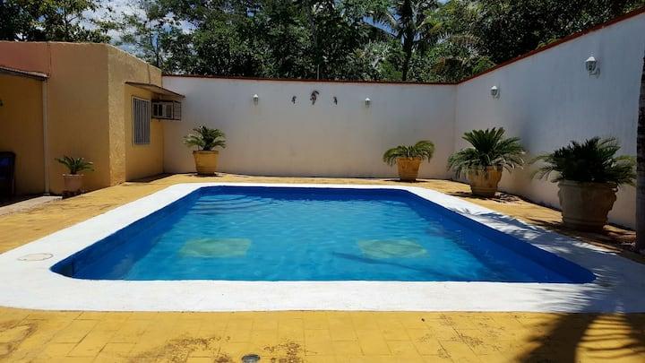 "Villa Fernández ""Tú lugar ideal"""