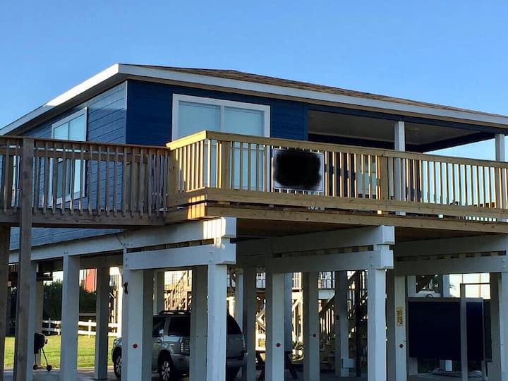 Bahama Mama - Awesome Beachhouse, Great Views/Deck