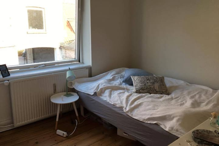 Nice apartment in the heart of Odense - Odense