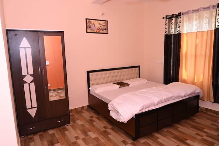 Spacious homestay in dharamshala -2
