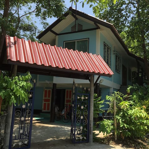 New and peaceful home - Amphoe Doi Saket