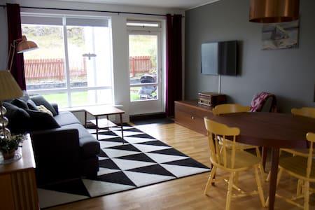 Apartment in Reykjavik suburbia /calm surroundings - Reykjavík