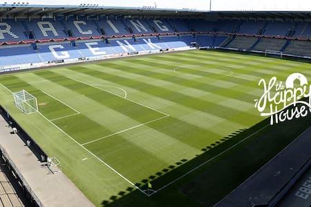 Stadion Cristal Arena/Racing Genk - Genk