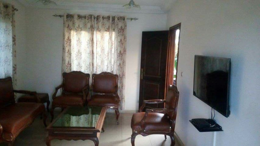 Délice Résidence M'badon - Abidjan
