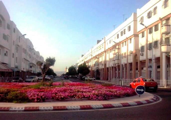 Ferienwohnung/App. für 6 Gäste mit 80m² in Riad Salam, Agadir Maroc (122046)