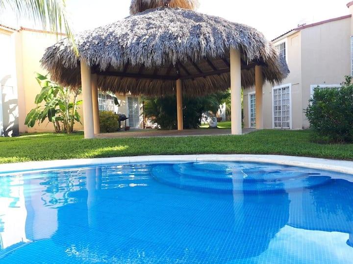 Casa privada Ixtapa
