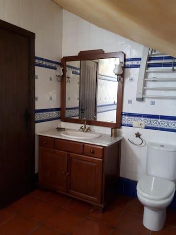 Pensión Vilanova - Doble. Baño compartido - Tarifa estandar