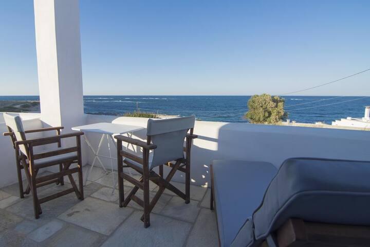 Superior Apartment with Sea view - Split level