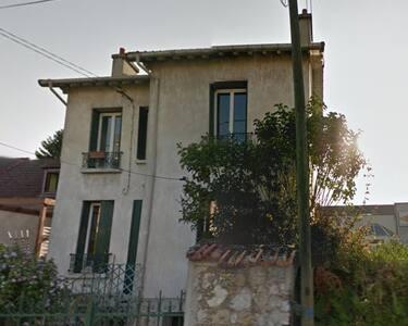 Maison au bord de la Marne - Lagny-sur-Marne