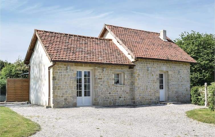 Holiday cottage with 2 bedrooms on 87m² in La Cambe