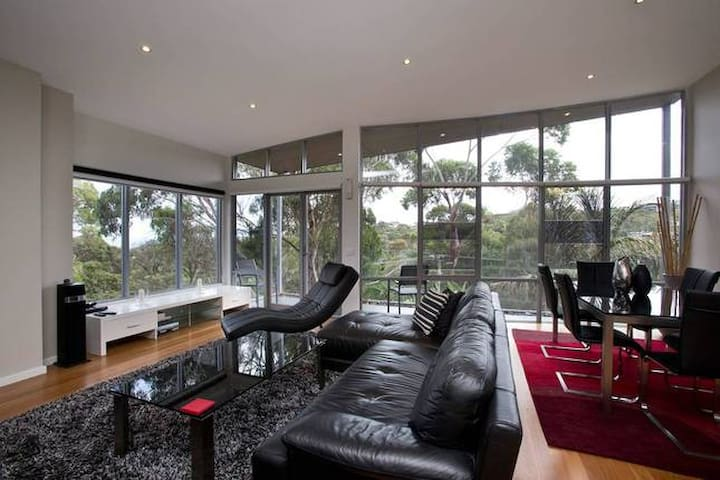 Ian Road Apartment 'Luxury' Two Bedroom Apartment - Mount Martha - Byt