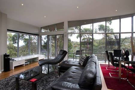 Ian Road Apartment 'Luxury' Two Bedroom Apartment - Mount Martha