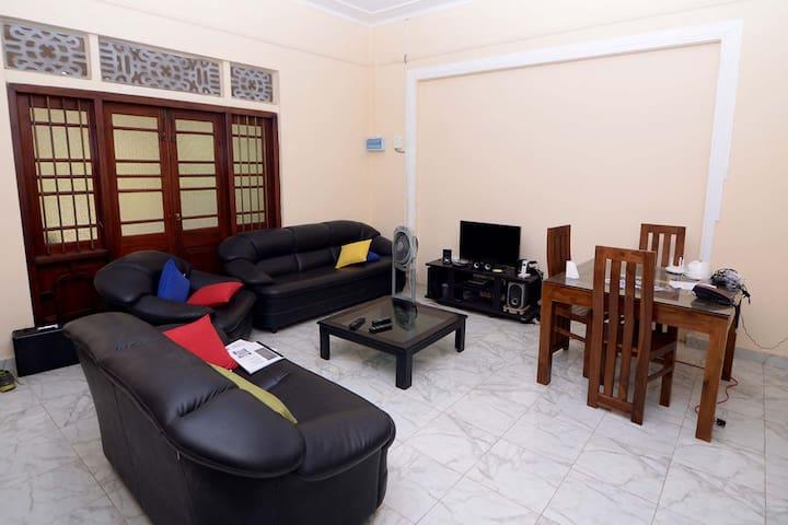 Cozy Colonial House Panadura - Colombo - House