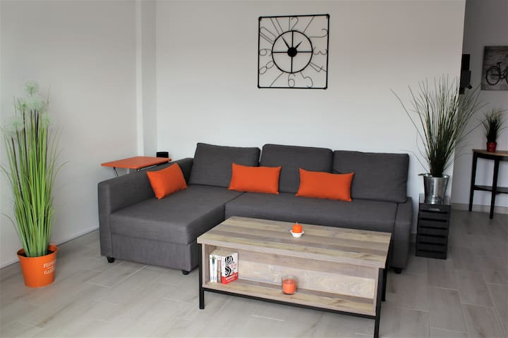 Modern and lovely apartment in Los Cristianos