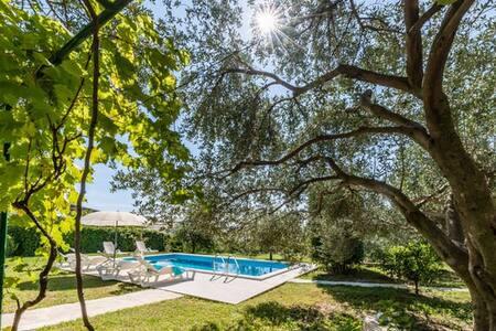 Apartment 'Queen Helena' w/private pool near Split - Apartamento