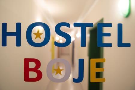 Hostel Boje