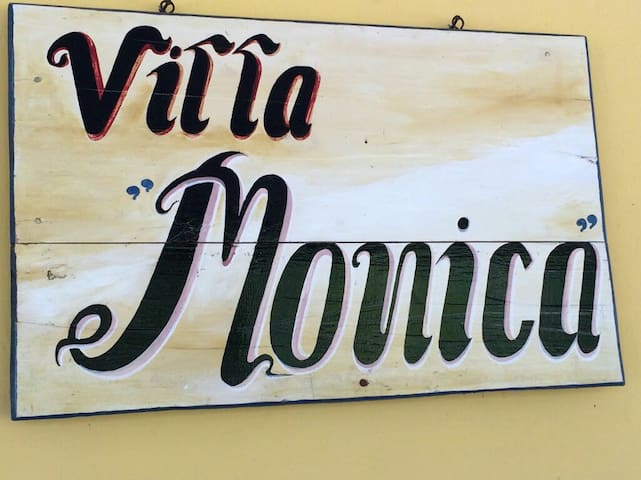 Villa Monica the best in Ngurbloat - langgur - วิลล่า